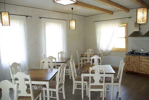 Conference-hall in Hotel Pajurio sodyba - 2