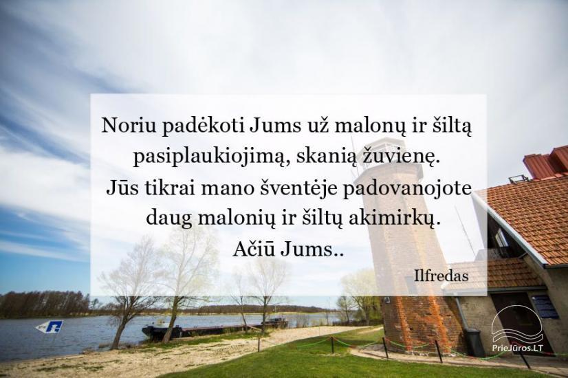 Agencji turystyki wodnej JOVILA - 17
