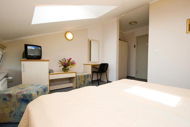 Sauna w Palanga w hotelu Austeja *** - 7