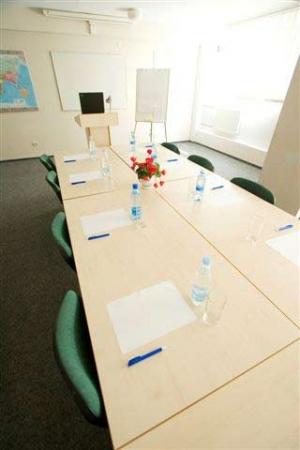 Sala konferencyjna w Hotel Austeja *** - 1