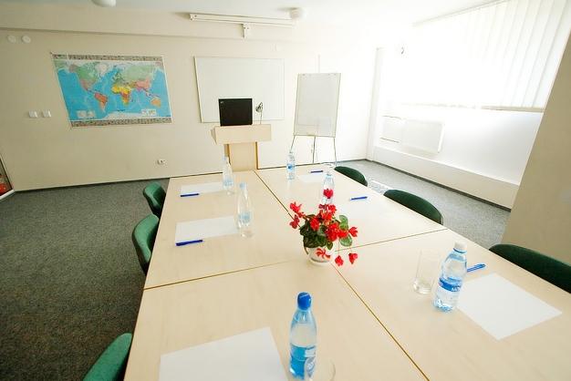 Sala konferencyjna w Hotel Austeja *** - 2