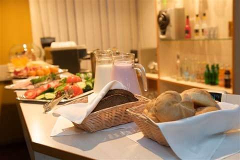 Sala konferencyjna w Hotel Austeja *** - 3