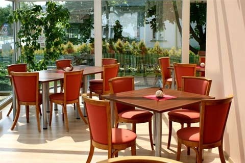 Sala konferencyjna w Hotel Austeja *** - 4
