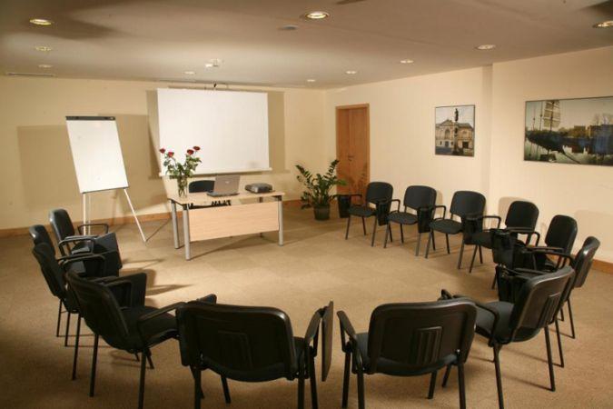 Sala konferencyjna w Klajpedzie w hotelu EUTERPE - 1