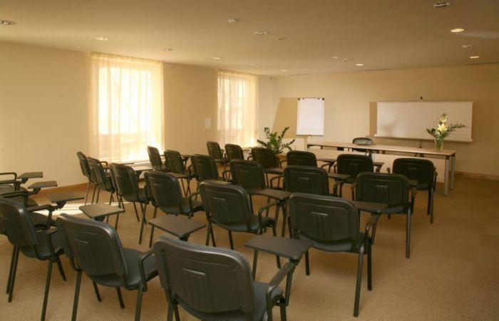 Sala konferencyjna w Klajpedzie w hotelu EUTERPE - 2