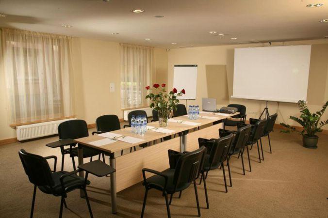 Sala konferencyjna w Klajpedzie w hotelu EUTERPE - 3