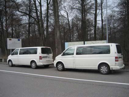 Transport pasazerski - 2