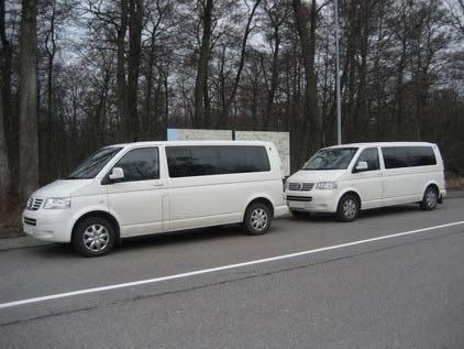 Transport pasazerski - 4