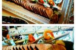 Restauracja wyłącznie Rusne Villa - 4