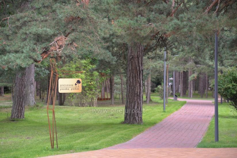 Palanga bajkowy Park - 3