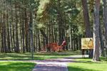 Palanga bajkowy Park