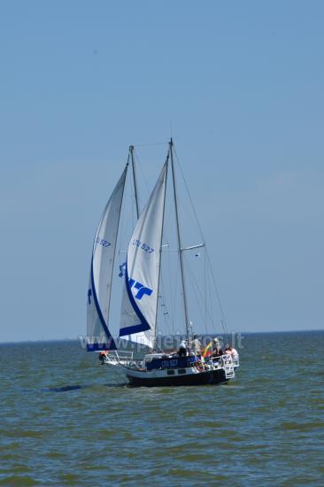 Jacht Mont  - 4