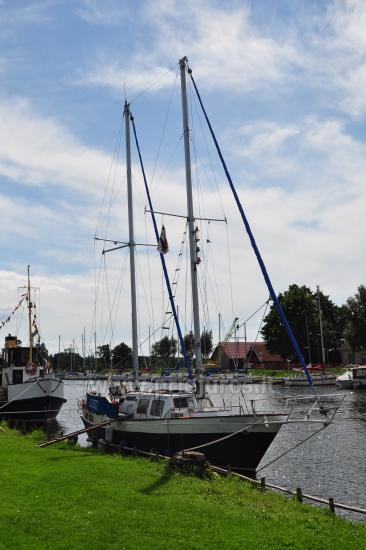 Jacht Mont  - 5