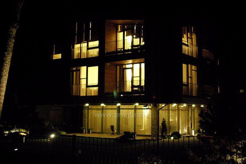 Wakacje na Nowy Rok - dom goscinny w Palanga Astuoni **** - 4
