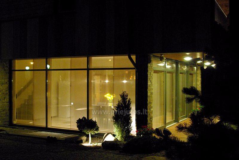 Wakacje na Nowy Rok - dom goscinny w Palanga Astuoni **** - 5