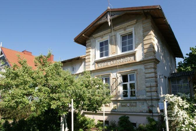 Sprzedaż części domu VILLA LISELOTTE - 1