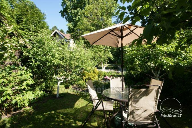Sprzedaż części domu VILLA LISELOTTE - 3