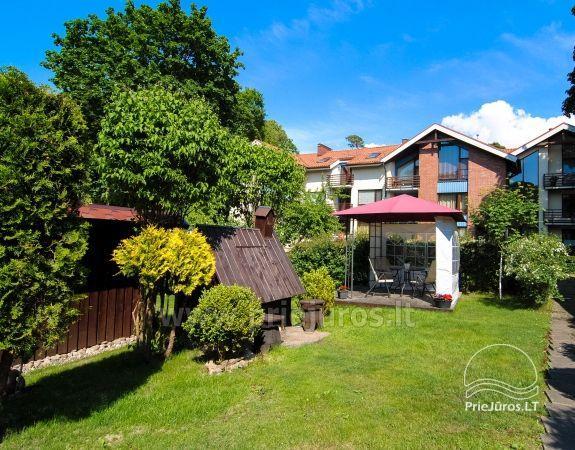 Sprzedaż części domu VILLA LISELOTTE - 6