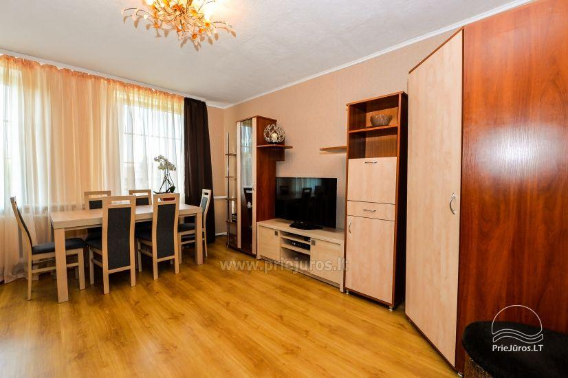 Sprzedaż części domu VILLA LISELOTTE - 11