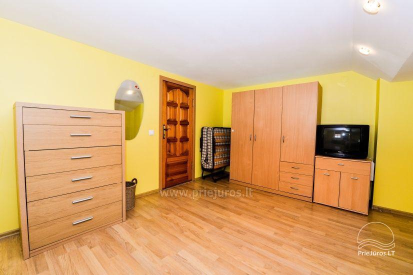 Sprzedaż części domu VILLA LISELOTTE - 13