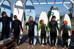 Obozy aktywny kemping dla dzieci i młodzieży nad morzem i Zalewem Kurońskim - 1