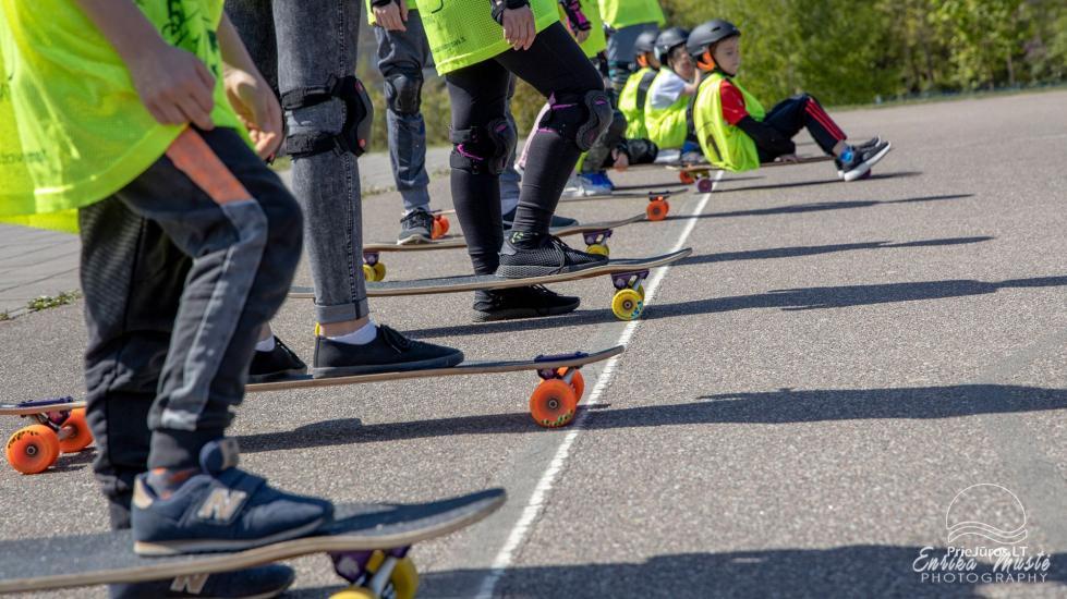 Obozy aktywny kemping dla dzieci i młodzieży nad morzem i Zalewem Kurońskim - 4