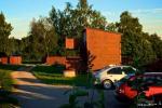 Domków letniskowych w Sventoji