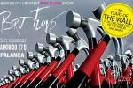 BRIT FLOYD - THE WORLD'S GREATEST PINK FLOYD SHOW 2019 - PALANGOJE
