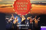 Harlem Gospel Choir - PALANGOJE