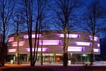 Sala koncertowa w Połądze - 2