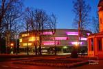 Sala koncertowa w Połądze - 4