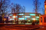 Sala koncertowa w Połądze - 3