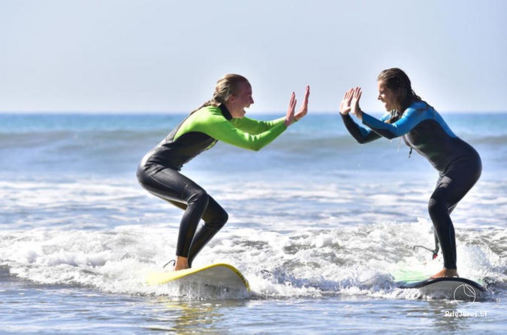 Sea Paradise Surf Sports Center - 1