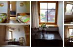 Mieszkanie do wynajęcia w Nidzie, w Pamario ulicy 23-4 - 5