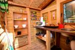Kitchen for 1 and 2 rooms - 8
