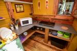 Kitchen for 3 and 4 rooms - 9