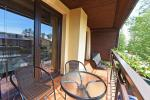 Luksusowy Dwupiętrowy Apartament na trzecim piętrze z balkonem nr 9 - 10