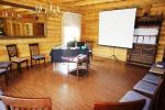 Sala bankietowa dla 40 osób: święta, seminaria nad brzegiem Morza Bałtyckiego - 19
