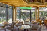 Café o lé- kawiarnia nad brzegiem morza - 14