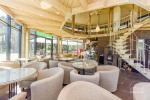 Café o lé- kawiarnia nad brzegiem morza - 13
