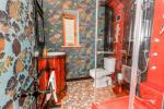 Romantyczny i stylowy domek do wynajęcia w starej części Połągi, w spokojnym miejscu - 9