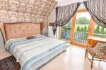 Romantyczny i stylowy domek do wynajęcia w starej części Połągi, w spokojnym miejscu - 12