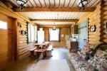 Domek z sauną i dwiema sypialniami - 13