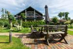 """The guest house """"Rasos vila"""" welcomes you to spend your holidays in Palanga at the Baltic sea with perfect wide sandy beaches - 1"""