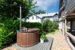 """The guest house """"Rasos vila"""" welcomes you to spend your holidays in Palanga at the Baltic sea with perfect wide sandy beaches - 14"""