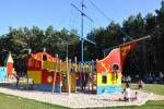 Palanga children park - 2