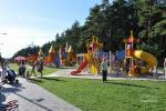 Palanga children park - 3