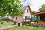 Apartment (separate holiday house) for rent in Palanga - 10