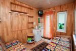 Nr 6 Pokój dla 2-3 osób na pierwszym piętrze z osobnym wejściem z podwórka - 3