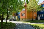 Dwupokojowe mieszkanie do wynajęcia w Nidzie - 2
